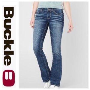 💕SALE💕 BKE Buckle Stella Premium Denim Jeans